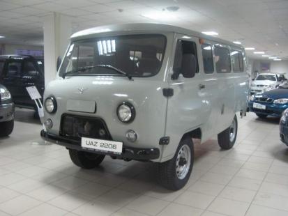 УАЗ 22 6: цена, технические характеристики, фото УАЗ
